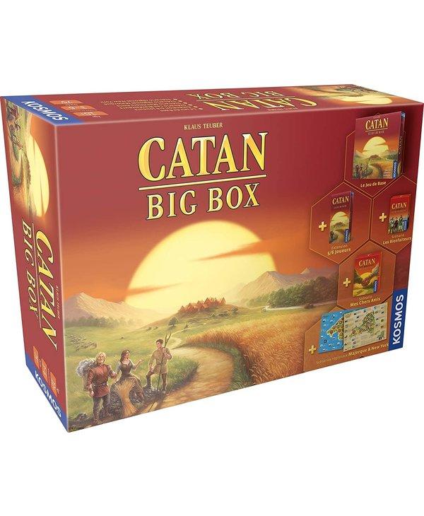 Catan Big Box (Français)