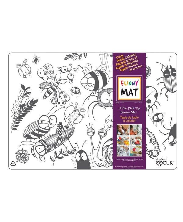 Insectes - Funny Mat