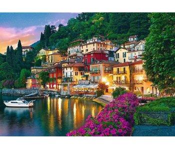 Lac de Côme, Italie - 500mcx
