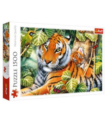 Deux Tigres - 1500mcx