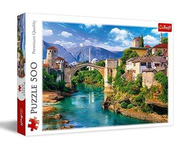 Vieux port de Mostar - 500mcx