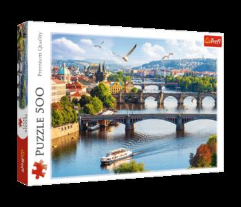 Prague, République Tchèque - 500mcx