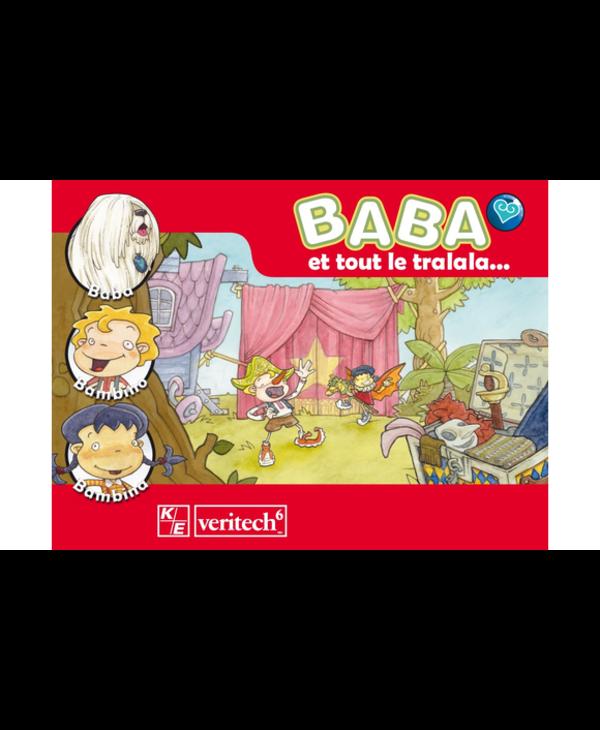 Baba et tout le tralala  - Veritech6