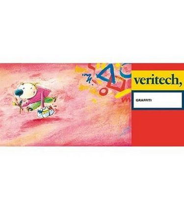 Kinésis Éducation Graffiti - Veritech
