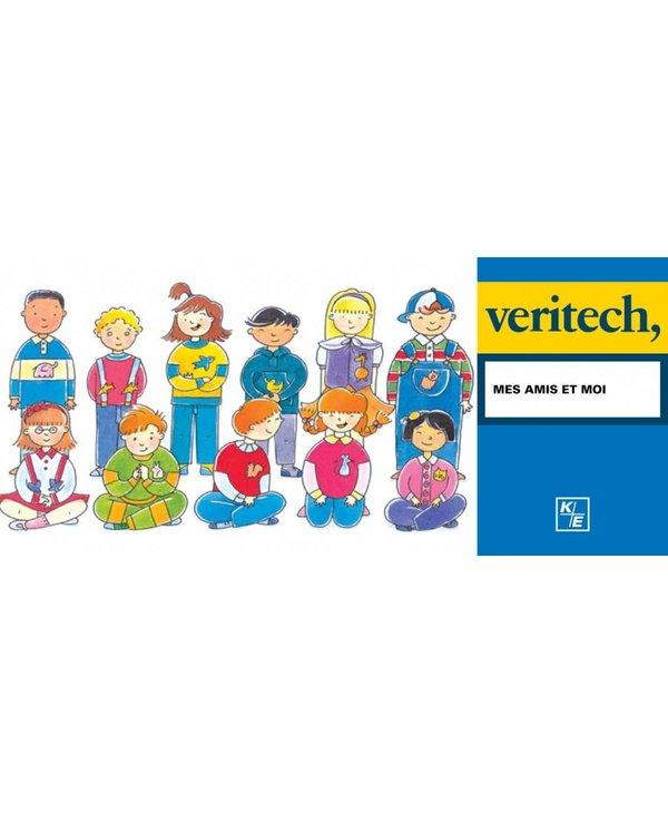 Mes amis et moi - Veritech