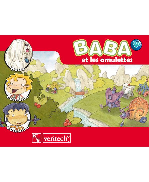 Baba et les Amlulettes  - Veritech6