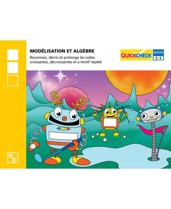 Modélisation et Algèbre - 2e année - Quickcheck