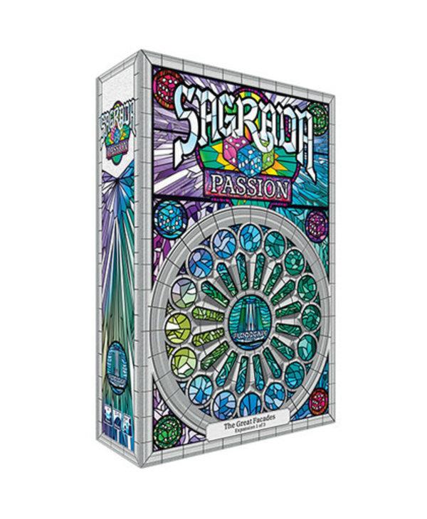 Sagrada - Extension Passion (Français)