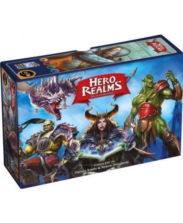Hero Realms - Jeu de base (Français)