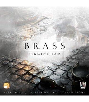 Brass Birmingham (Français)