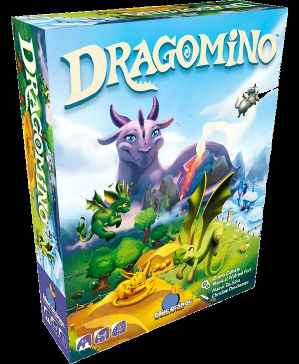 Dragomino (Bilingue)