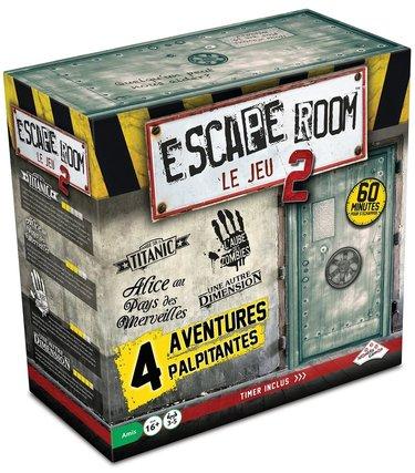 Escape Room 2 (Français)