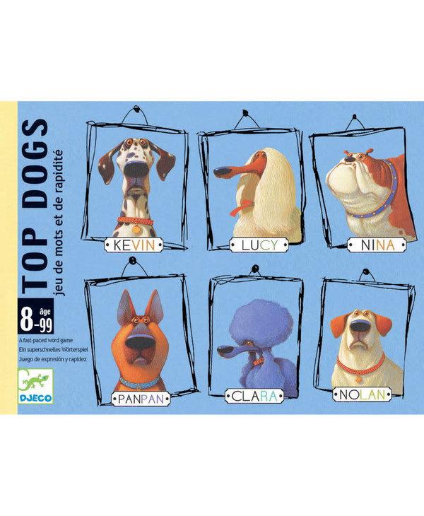 Top Dogs (Multilingue)