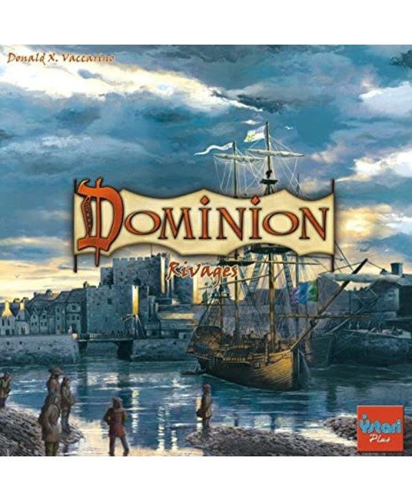 Dominion - Rivages (Français)