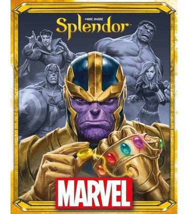 Splendor Marvel (Français)