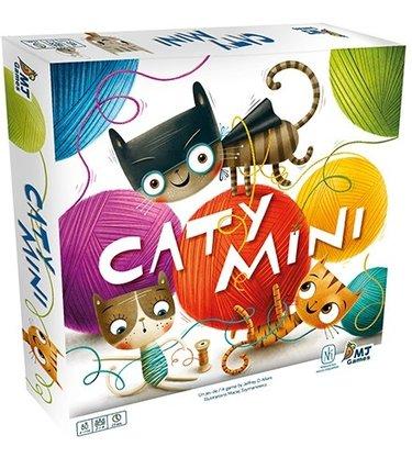 Caty Mini (Multilingue)