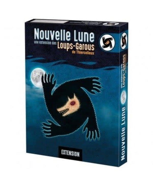 Loups-Garous de Thiercelieux - Extension Nouvelle Lune (Bilingue)
