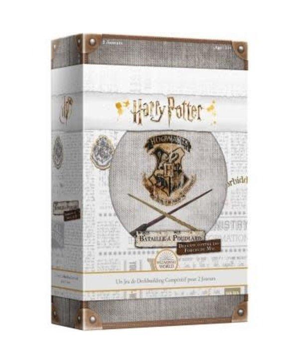 Harry Potter - Hogwarts Battle - Défense contre les force du mal