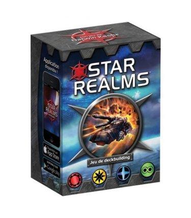 iello Star Realms (Français)
