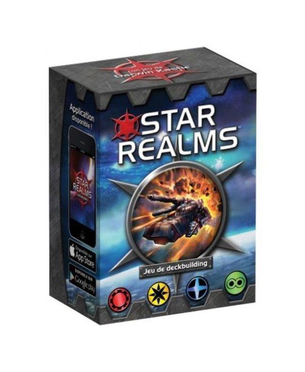 Star Realms (Français)