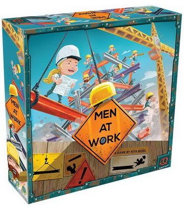 Men at Work (Multilingue)
