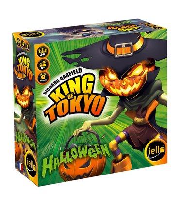 iello King of Tokyo (Halloween)