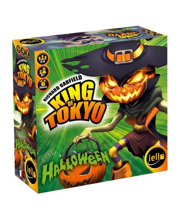 King of Tokyo (Halloween)