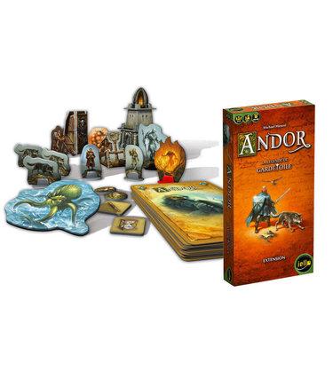 iello Andor - La légende de Gardétoile (Extension)
