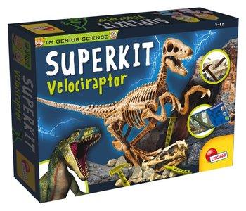 Superkit Velociraptor (Multilingue)