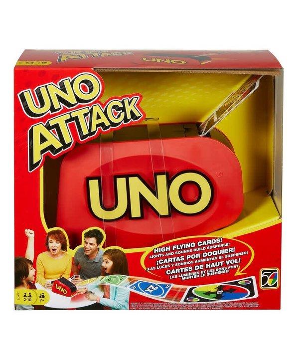 UNO Attack (Bilingue)