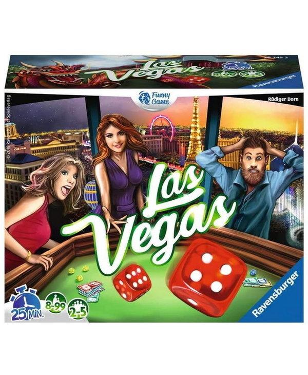 Las Vegas (Français)