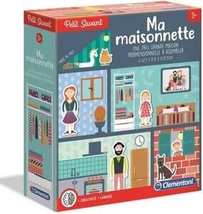 Ma maisonnette (Français)