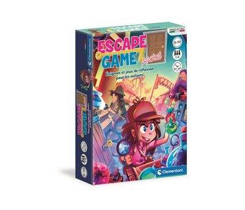 Escape Game - Format voyage (Français)