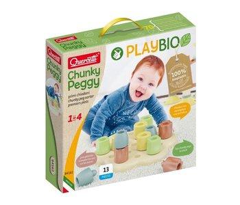 Chunky Peggy - Play Bio