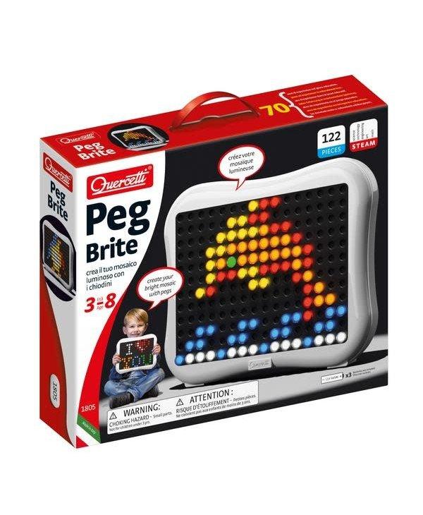 Peg Brite (Multilingue)