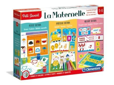La maternelle (Français)