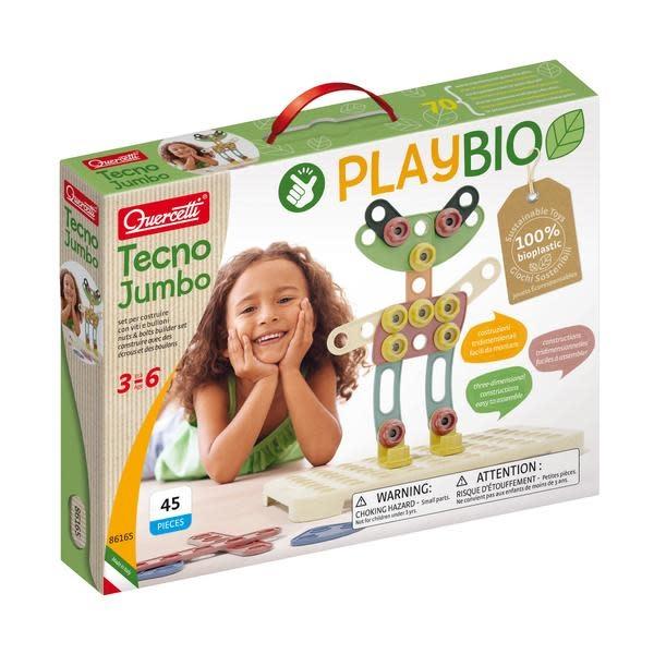 Tecno Jumbo - Play Bio