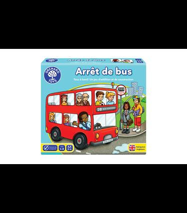 Orchard Toys Arrêt de Bus (Français)