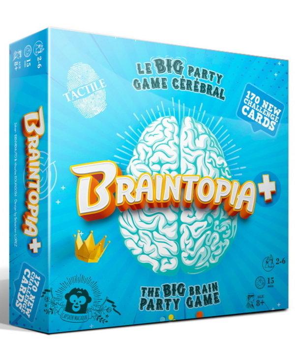 Braintopia+ (Français)