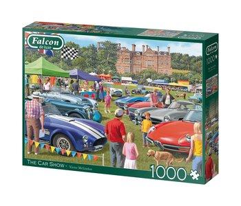 The Car Show - 1000mrcx