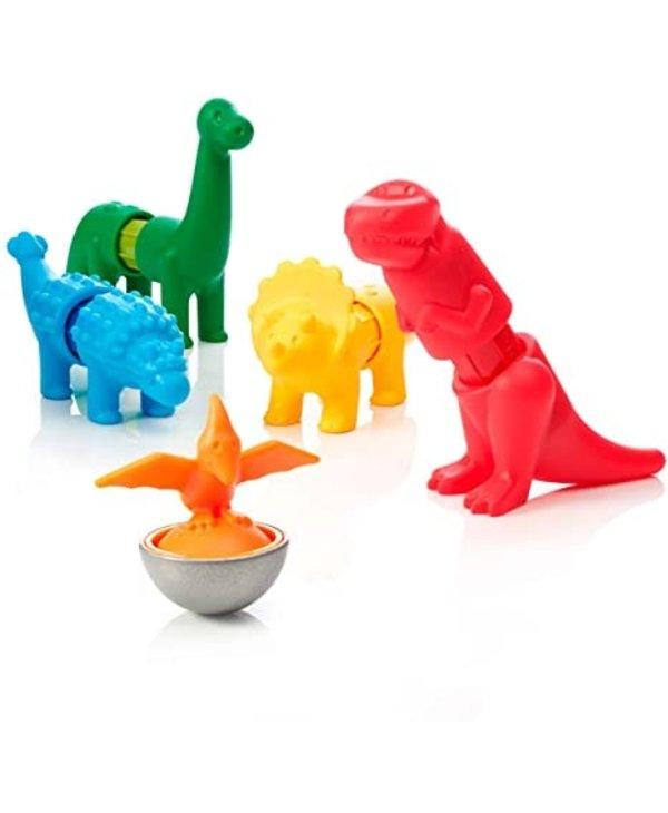 Smartmax - Mes Premiers Dinosaures