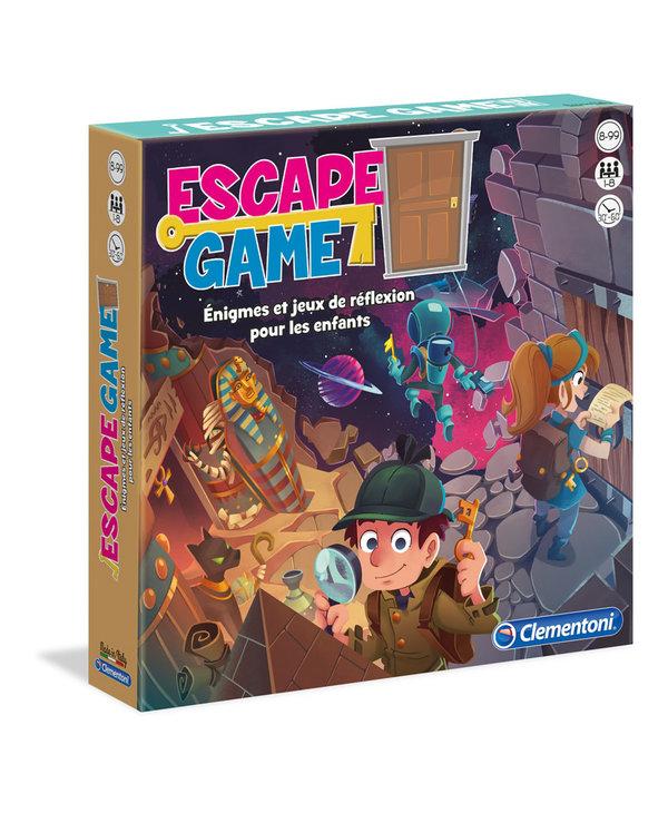 Escape Game (Français)