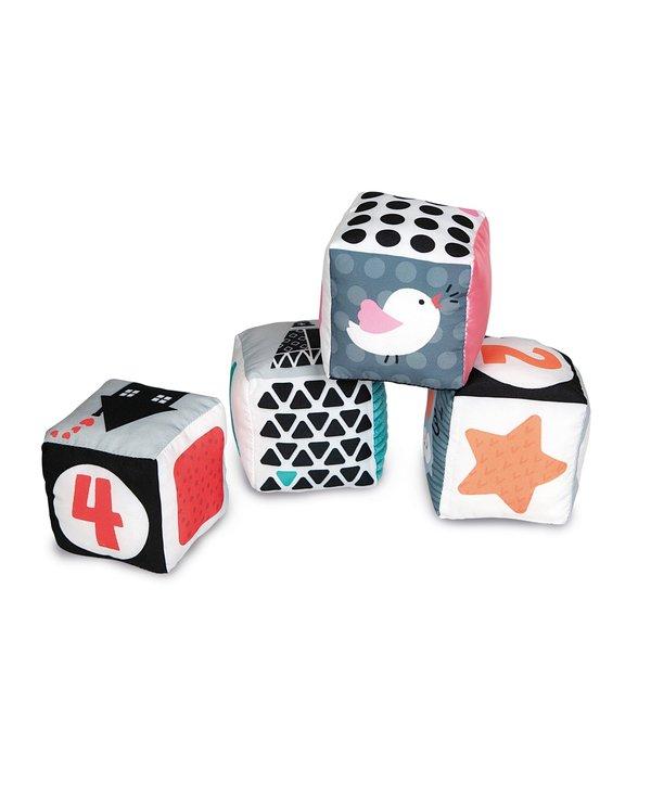 Cubes pour bébé