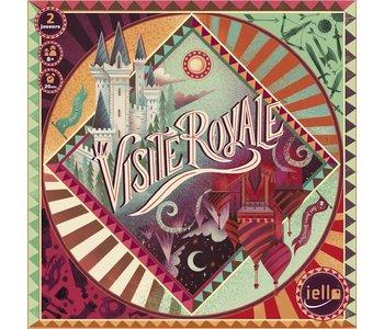 Visite Royale