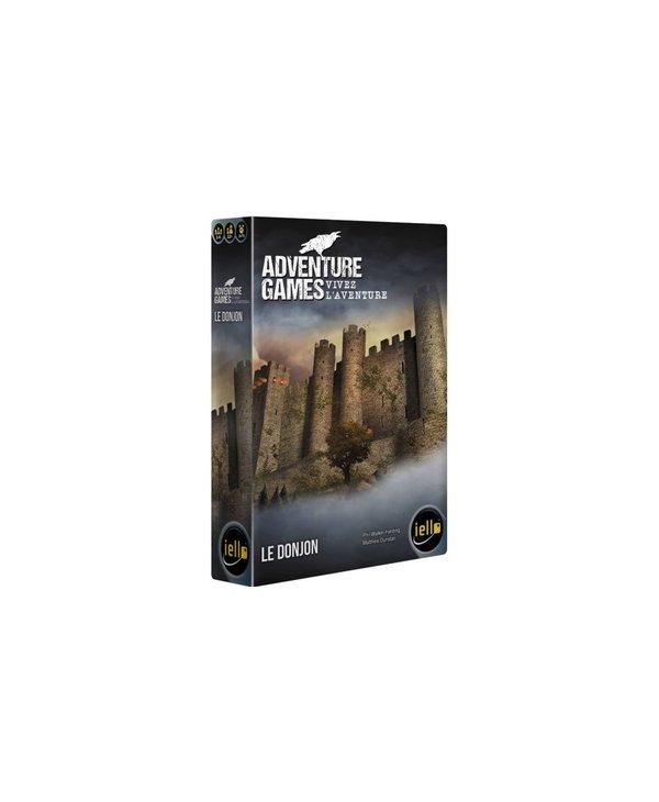 Advenutre Games - Le Donjon (Français)