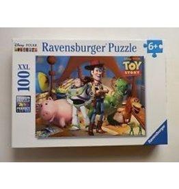 Ravensburger Histoire de jouets 100mcx XXL