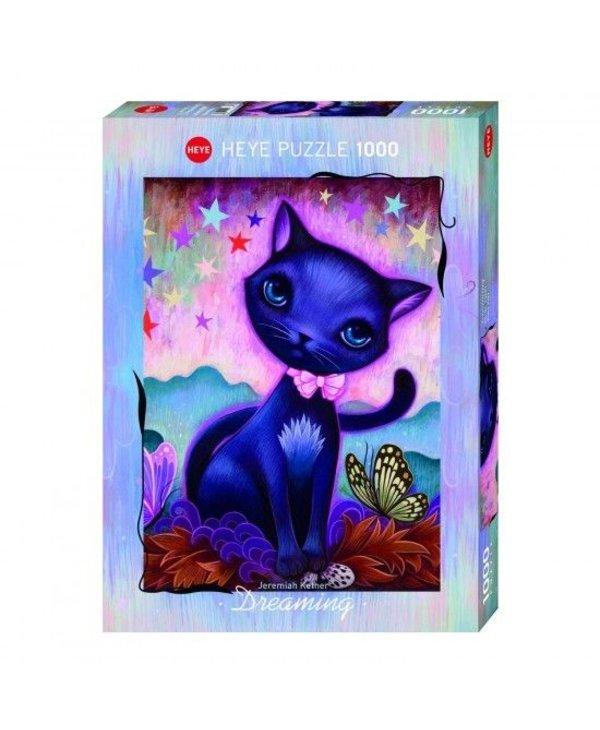 Black kitty 1000mcx