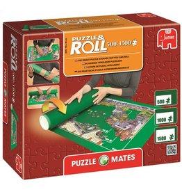 Puzzle n' Roll Tapis à casse-tête jusqu'à 1500mcx