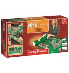 Puzzle n' Roll Tapis à casse-tête jusqu'à 3000mcx