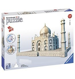 Ravensburger Taj Mahal 3D 216mcx